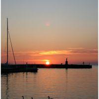 Erie Lake, Ohio, Ментор-он-те-Лейк