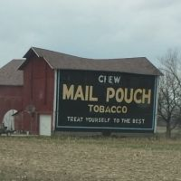 Chew Mail Pouch Tabacco, Миллбури
