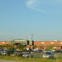 Menards in Oregon, OH, Миллбури