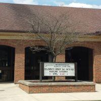 Marysville Public Library, Милфорд