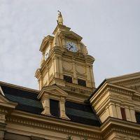 County Courthouse, Милфорд