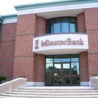 Minster Bank, Минстер