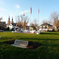 Centennial Park, Минстер