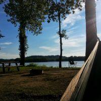 Hammock at Charles Mill Lake, Миффлин