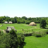 Sunwatch Indian Village/Archaeological Park, Монтгомери