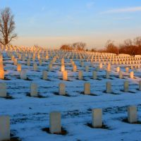 Hallowed Ground, Dayton National Cemetery, Монтгомери