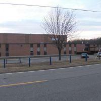 Jefferson Township High School, Монтгомери