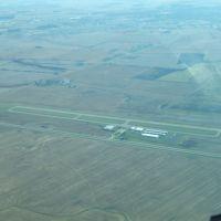 Madison County Airport, Мэдисон