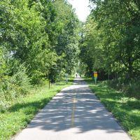 Roberts Pass Trail at Glade Run Road, Мэдисон