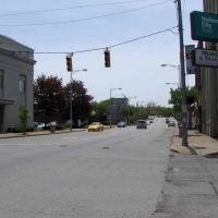 North Main Street, Niles, OH, GLCT, Найлс