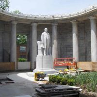 National McKinley Birthplace Memorial, GLCT, Найлс