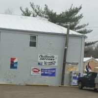 Chesterville Grocery, Норвич