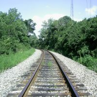 Norwood ,ohio tracks, Норвуд