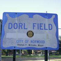 Dorl field, Норвуд