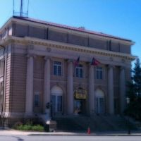 Norwood ,ohio city Hall, Норвуд