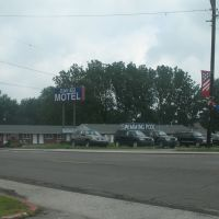 Dav-Ed Motel, Норт-Кингсвилл