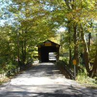 Ashtabula Covered Bridge too, Норт-Кингсвилл