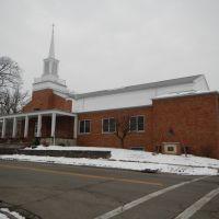 Mount Healthy Christian Church, Норт-Колледж-Хилл