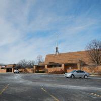 Saint Paul United Church of Christ, Норт-Колледж-Хилл