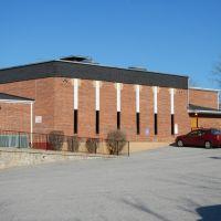 St. Mark Missionary Baptist Church, Норт-Колледж-Хилл