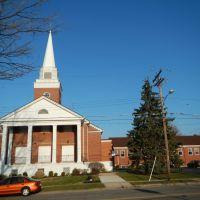 Mt. Healthy United Methodist Church, Норт-Колледж-Хилл