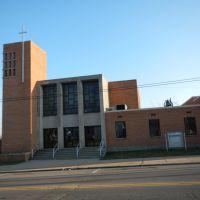 Emmanuel Temple Apostolic Church, Норт-Колледж-Хилл