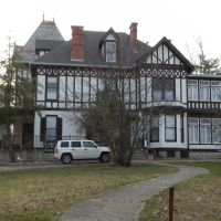 Old Home..  College Hill,  Ohio, Норт-Колледж-Хилл