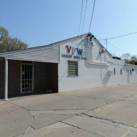 VFW Gailey Post # 7340, Норт-Колледж-Хилл