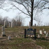 North Ridge Cemetery, Норт-Мэдисон