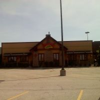 Currently operating Smokey Bones (North Olmsted, Ohio), Норт-Олмстед