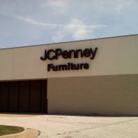 JCPenney Furniture (North Olmsted, Ohio), Норт-Олмстед