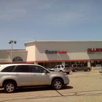 Sears Outlet and Ollies (North Olmsted, Ohio), Норт-Олмстед