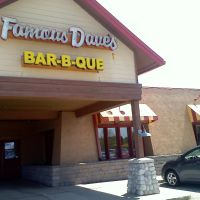 Famous Daves (North Olmsted, Ohio), Норт-Олмстед