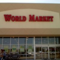 World Market (North Olmsted, Ohio), Норт-Олмстед
