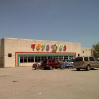 Toys R Us (North Olmsted, Ohio), Норт-Олмстед