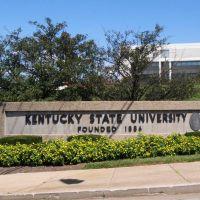 Kentucky State University, GLCT, Норт-Рендалл