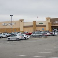Walmart at the Colerain Towne Center, Нортбрук