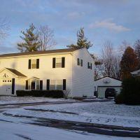 Springfield, Zilis house, Нортридж