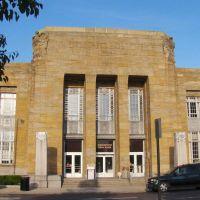 Springfield Post Office, GLCT, Нортридж