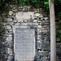 Machpelah Crypt, Нортридж