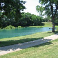 Pond, Нортридж
