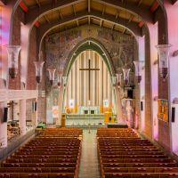 Weaver Chapel, Нортридж