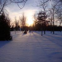 Sunset -20, Нью-Бремен