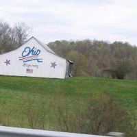 Ohio Barn, Нью-Конкорд
