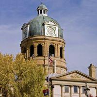 Tuscarawas County Courthouse, Нью-Филадельфия