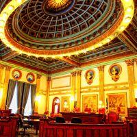 Felony Courtroom, Ньюарк