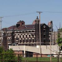 Old Newark Jailhouse, Ньюарк