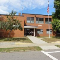 Maholm Elementary School, Ньюарк