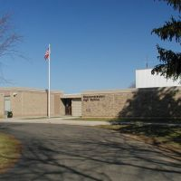 Newcomerstown High School - Newcomerstown, Ohio, Ньюкомерстаун