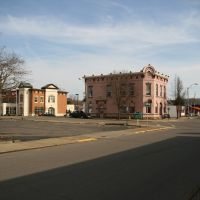 Newcomerstown, Ohio  (March 2009), Ньюкомерстаун